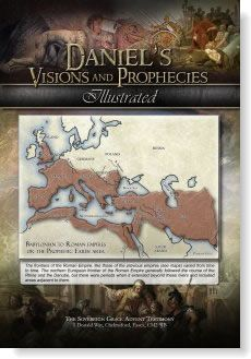 Daniel's Visions and Prophecies Illustrated